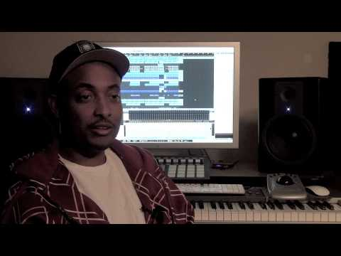 PreSonus—Why I Switched to Studio One—Chaka Blackmon