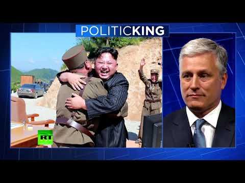 PoliticKing: Кто остановит Ким Чен Ына?