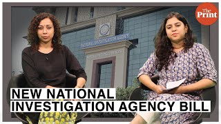 Here's all you need to know about Modi govt's new National Investigation Agency Bill