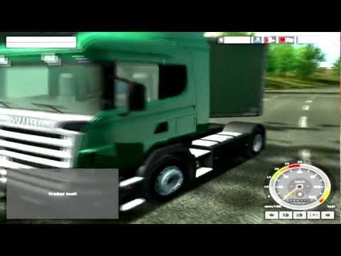 Uk truck episode 3 - 3 8