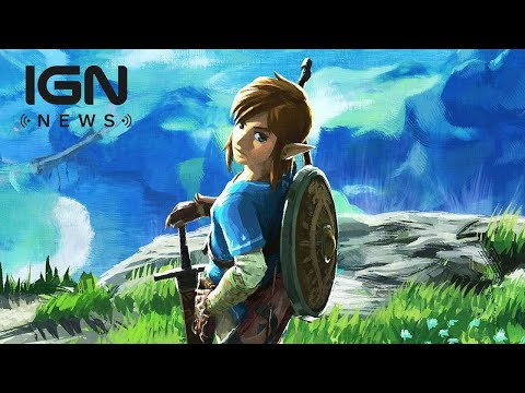 Nintendo Could Be Beginning Work on a New Zelda Project - IGN News - UCKy1dAqELo0zrOtPkf0eTMw