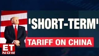 Peter Cardillo & Michael Every speaks on Trump slapping new tariff on China