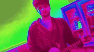 Lazy Afternoon - SHALABH (Love is retarded ) live  - shalabh20 , Rock