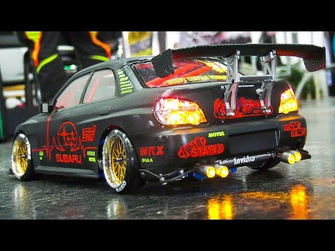 RC DRIFT RACE SCALE CARS IN DETAIL AND MOTION!! * REMOTE CONTROL DRIFT RACE CARS - UCOM2W7YxiXPtKobhrYasZDg
