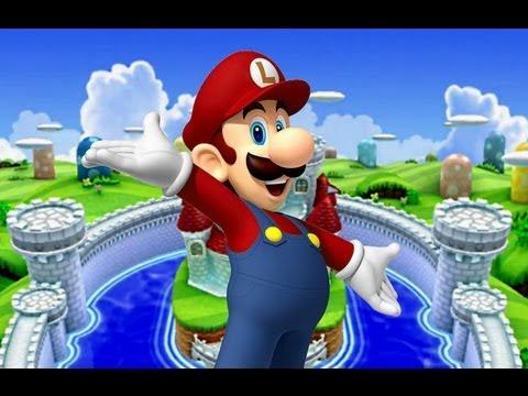 How to Jump More Like Mario in New Super Luigi U - ignentertainment