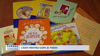 Carti pentru copii si tineri