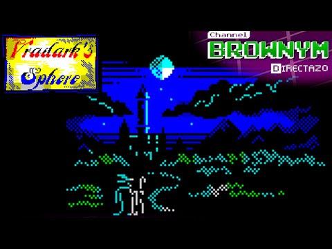 Vradark's sphere (Sanchez Crew) Spectrum