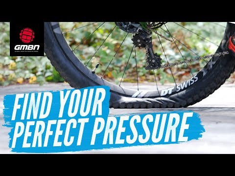 How To Find Your Perfect Tyre Pressure | Hard Vs Soft Tyres