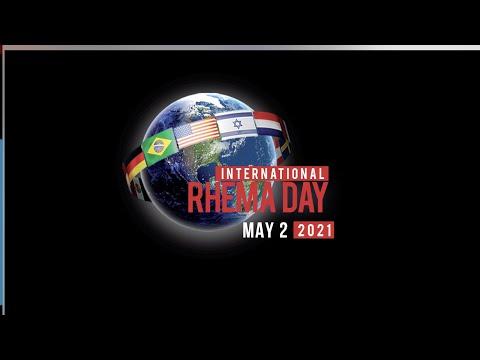 International Rhema Day 2021