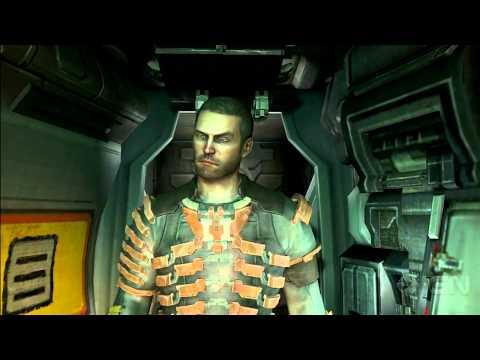 Dead Space 2: Armor Video - Engineering Suit - default