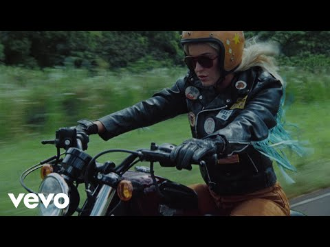 Katy Perry - Harleys In Hawaii (Official)