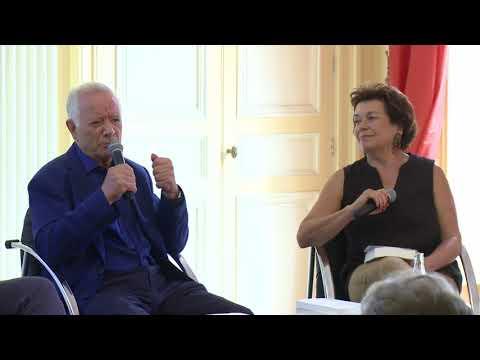 Vidéo de Michel Heurtault