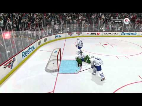 NHL 12: 197 Foot Shot - default