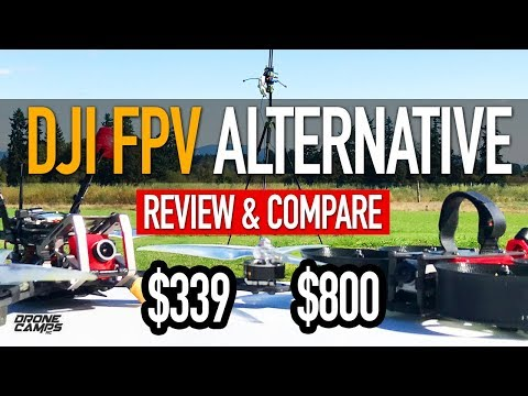 DJI FPV Alternative - R2Teck NEXG1 Digital FPV - Full Review & Comparison - UCwojJxGQ0SNeVV09mKlnonA