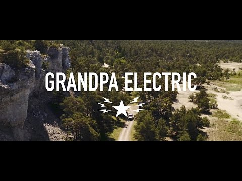 Grandpa Electric Showreel