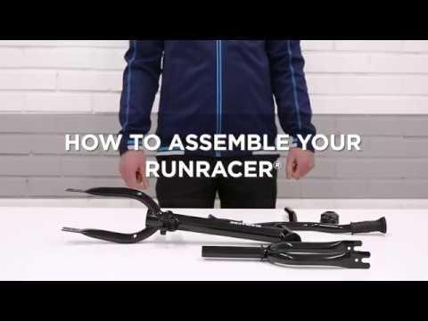 Runracer Assembly