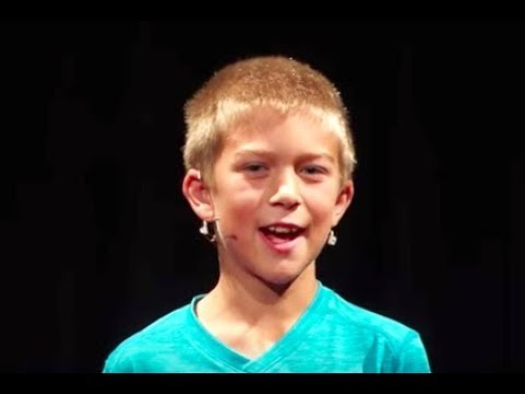 We Are All Different - and THAT'S AWESOME! | Cole Blakeway | TEDxWestVancouverED - UCsT0YIqwnpJCM-mx7-gSA4Q