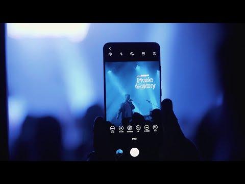 Chris Burton – Samsung Music Galaxy Live Session