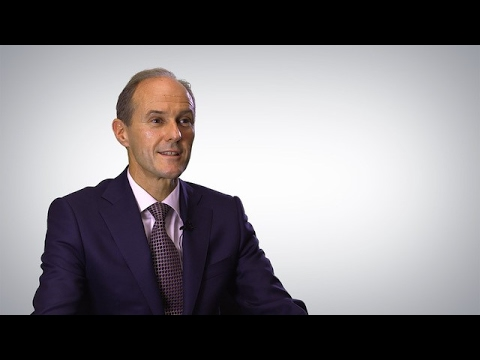 David Sleath discusses 2016 Full Year Results