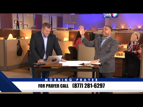 Morning Prayer: Thursday, Nov. 5, 2020