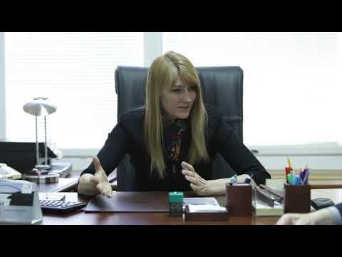 Интервью депутата Госдумы Светланы Журовой. Каверзные вопросы от Олдфишера!