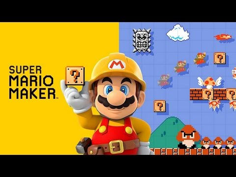 Let's Play Super Mario Maker - UCKy1dAqELo0zrOtPkf0eTMw