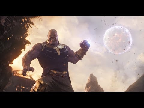 Vengadores: Infinity War - Trailer final espan?ol (HD)