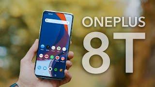 vidéo test OnePlus 8T par Steven
