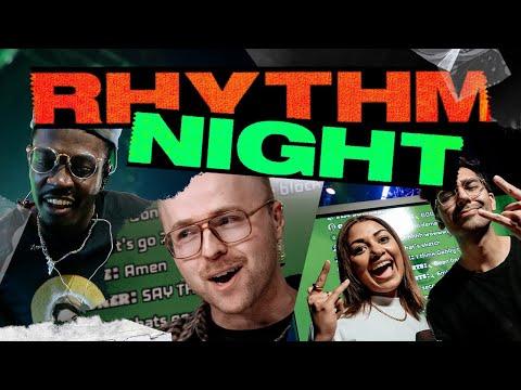 Fact Check  Jon Rush  Rhythm Night  Elevation YTH