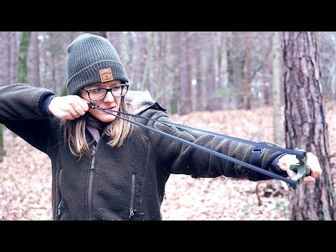Survival Lilly Running Wild - #SurvivorChallenge