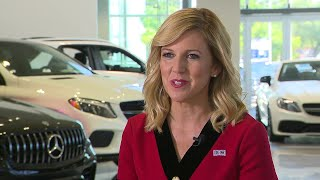 Cheryl Miller named first woman CEO of locally-based Fortune 500 company AutoNation