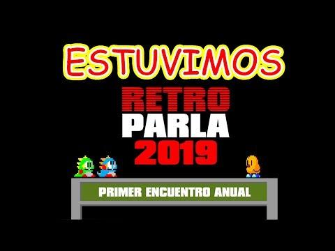VISITA A RETROPARLA 2019
