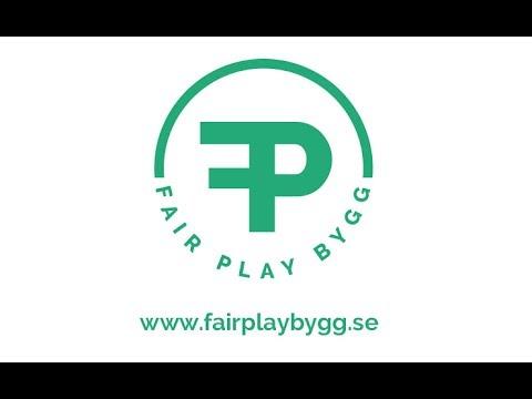 Fair Play Bygg i Almedalen: Hur stoppar vi fusket inom byggbranschen?