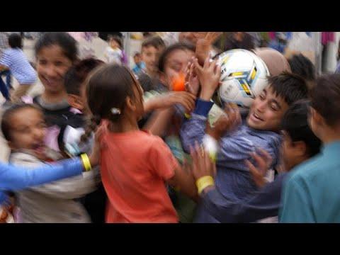"""Osztrák elnök: """"Segíteni kell az afgán menedékkérőket!"""""""