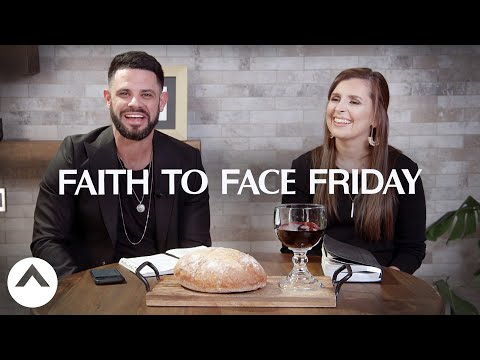 Faith To Face Friday  Pastor Steven Furtick  Elevation Church