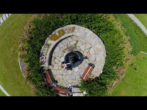 Ogrody Zmysłów - Muszyna, opuszczone Sanatorium - Żegiestów Z DRONA - UCgIrWdjeNds8Go1k70qZVkQ