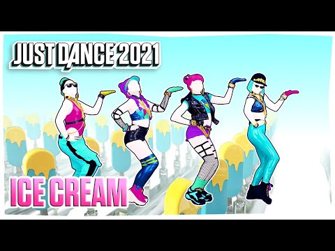 Just Dance 2021: Ice Cream by BLACKPINK x Selena Gomez | Official Track Gameplay [US]