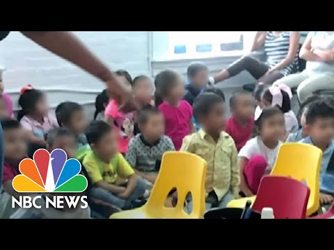 Trauma Of Migrant Family Separation Lasts Long After Reunification | NBC News NOW