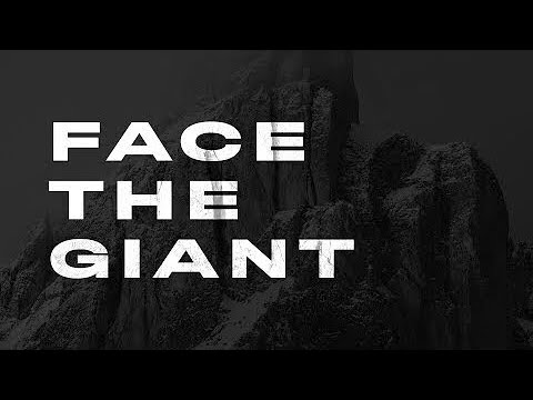 Facing Your Giants - Face the Giant Part 2 with Pastor Jeremy Foster