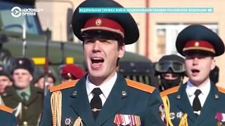 Как российские силовики