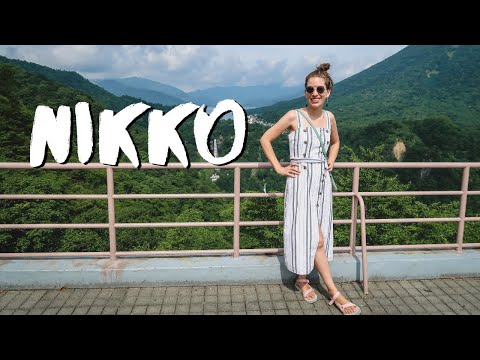 10 Things to do in Nikko, Japan Travel Guide