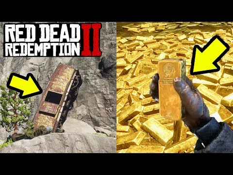 red dead redemption 2 easy money