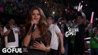 Kill Em With Kindness (Live At We Day California 4/7/2016)