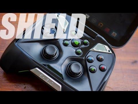 Nvidia Shield Review - UCTzLRZUgelatKZ4nyIKcAbg