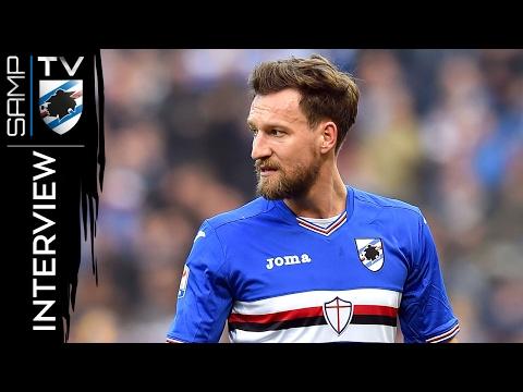 Sampdoria-Cagliari, Pavlovic: «Non era facile, buon pari»