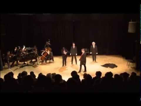 Peer Gynt, théâtre musical polyglotte le 20 juin à la Philharmonie
