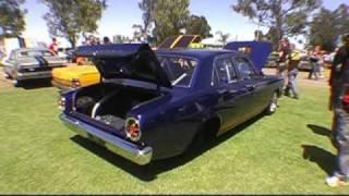 Blown 67 XR Ford Fairmont