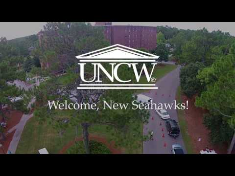 UNCW Move In 2016 HD