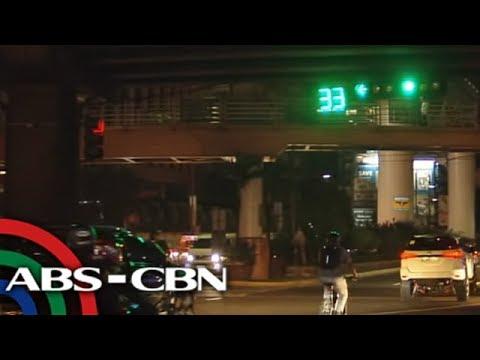 Bandila: Bagong traffic system, target tapusin ng MMDA sa 2019