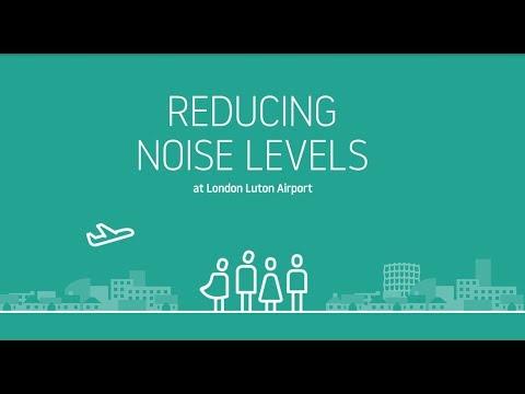 Reducing noise at LLA